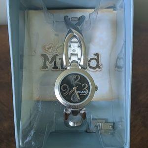 Mudd watch